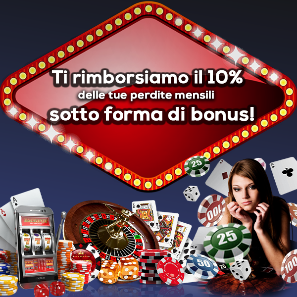 Casinò Party