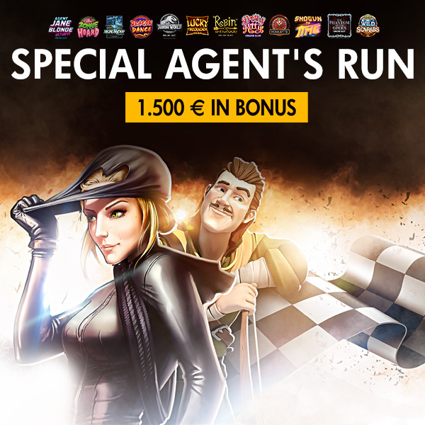 Special-Agent-Run